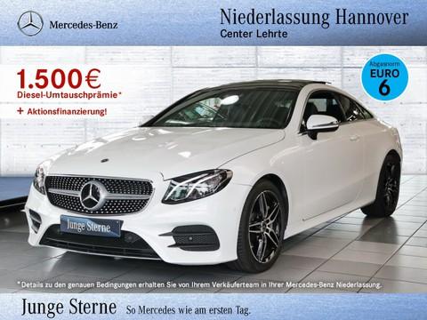 Mercedes E 300 Cp
