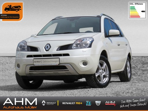 Renault Koleos 2.0 dCi 175 Night & Day