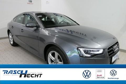 Audi A5 1.8 TFSI Sportback