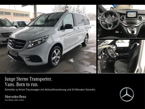 Mercedes V 250 EDITION LANG AMG COMA