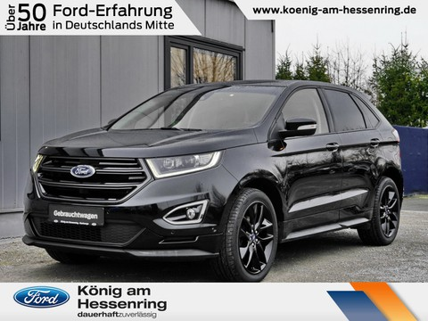 Ford Edge 2.0 TDCi ST-Line