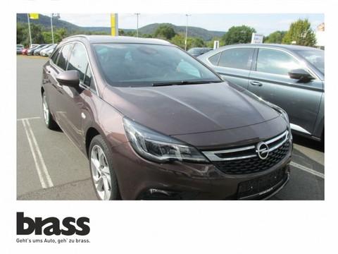 Opel Astra 1.4 Turbo Sports Tourer