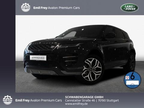 Land Rover Range Rover Evoque D180 R-Dynamic SE 132ürig (Diesel)
