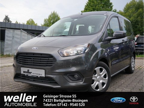 Ford Tourneo Courier 1.0 Trend EcoBoost