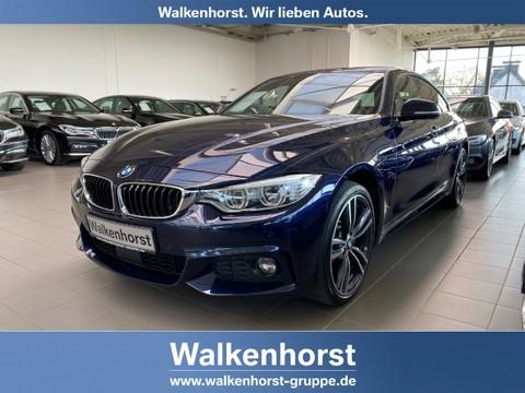 BMW 435 Gran Coupe d xDrive M Sport Innovationspaket DrivingAss ComfortPaket Komfortzugang