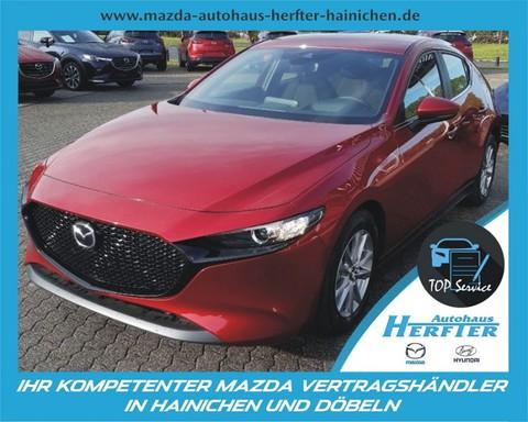 Mazda 3 2.0 GSelection A18