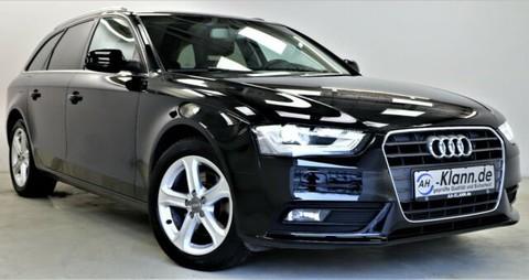 Audi A4 1.8 TFSI 170PS Avant Ambiente S-line