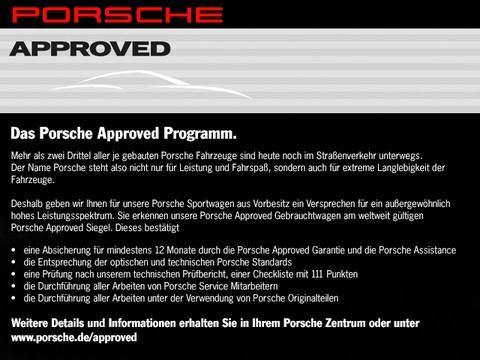Porsche 997 (911) Carrera S Cabrio