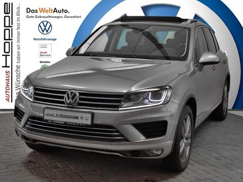 Volkswagen Touareg 0.0 V6 TDI STNDH