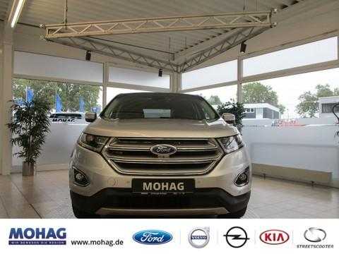 Ford Edge 2.0 TDCi Titanium MOHAG X-Mas Price -