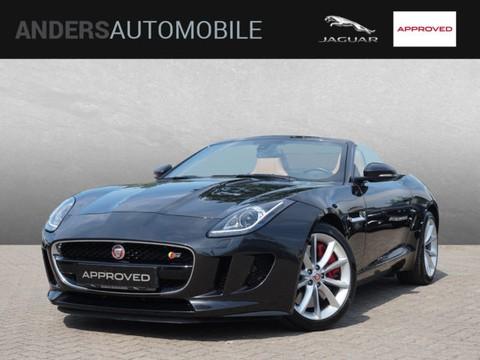 Jaguar F-Type Cabriolet V6 S 5€