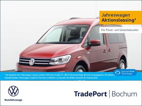 Volkswagen Caddy 0.0 Comfortline ehem UPE 300 EURO