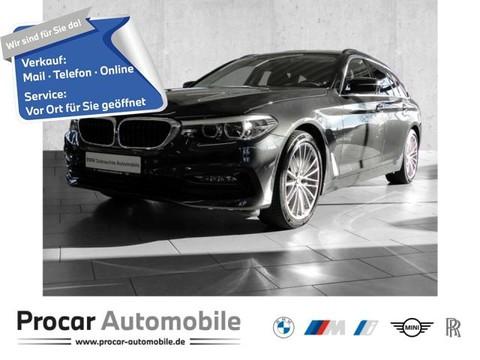 BMW 540 i xDrive Sport Line Innovationsp