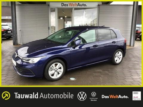 Volkswagen Golf 1.5 TSI 8 Comfortline