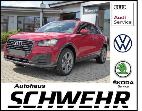 Audi Q2 Sport 30 TDI
