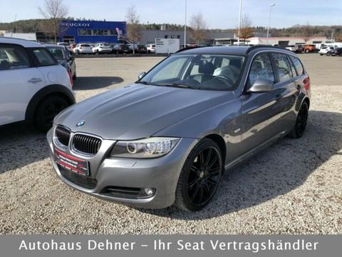 BMW 325 i WKR