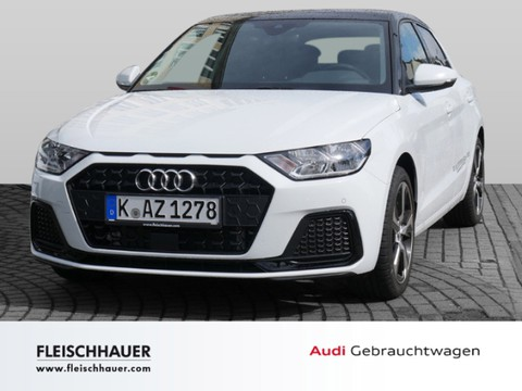 Audi A1 1.0 Sportback 30 TFSI advanced EU6d-T