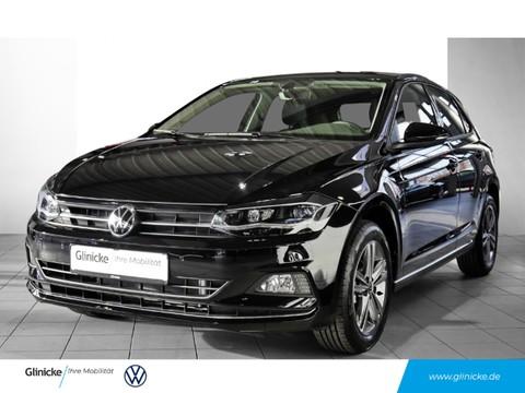 Volkswagen Polo 1.0 TSI Highline (95 ) App