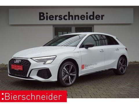 Audi A3 Spb 40 TFSI e S-Line