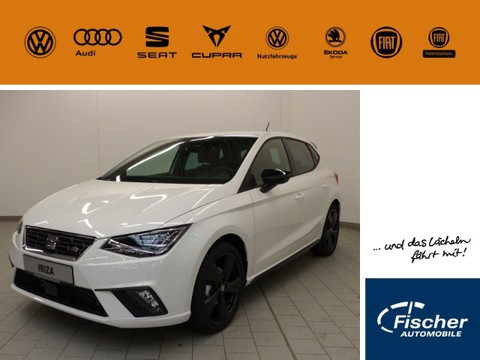 Seat Ibiza 1.0 TSI Black Edition