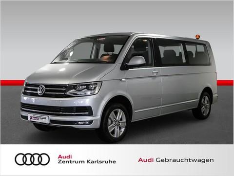 Volkswagen Caravelle 2.0 TDI Comfortline UPE 68 461 -