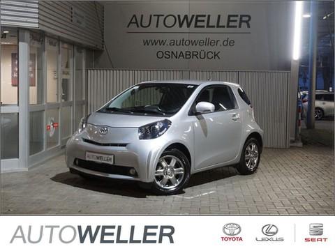 Toyota IQ 1.0 KLIMAAUTOMTIK KEY LESS NUR 7000Km