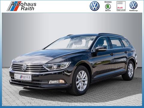 Volkswagen Passat Variant 2.0 TDI Comfortline Massage