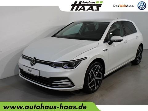 """Volkswagen Golf 1.5 VIII eTSI """"Style"""""""