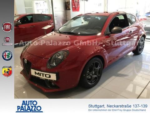 Alfa Romeo MiTo 1.3 JTDm 16V Super