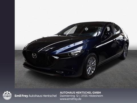 Mazda 3 2.0 M-Hybrid 150 DRIVE SELECTION 110ürig