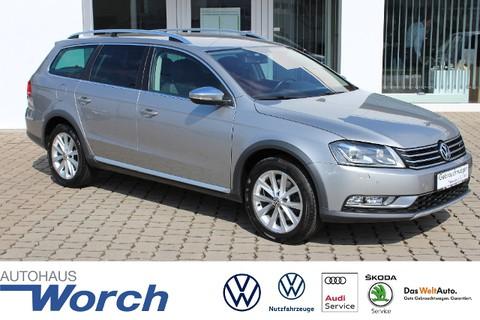 Volkswagen Passat Alltrack 2.0 TDI