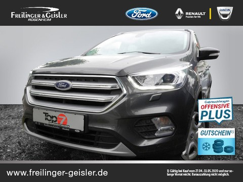 Ford Kuga 1.5 EcoBoost CoolConnect 4x2 StartSt EURO 6d