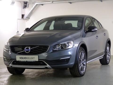 Volvo S60 CC D4 Momentum Automatik