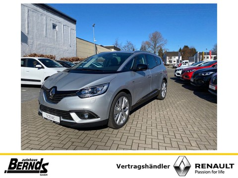 Renault Grand Scenic TCe140 GPF LIM DELUXE