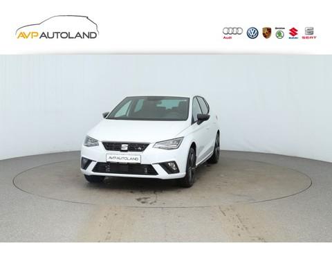 Seat Ibiza 1.0 TSI Black Edition    