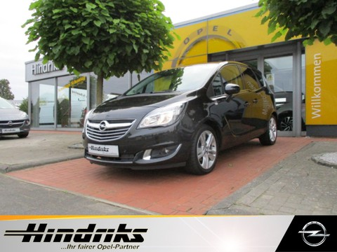 Opel Meriva 1.4 B Innovation Multif Lenkrad