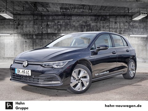 Volkswagen Golf 1.5 l VIII eTSI 150PS