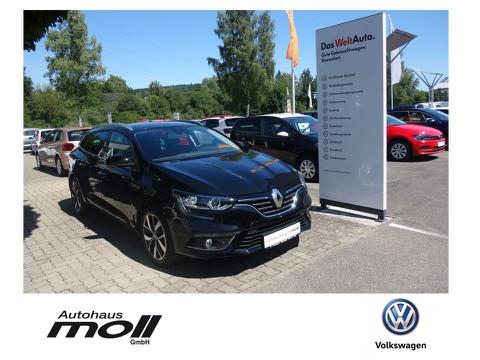 Renault Megane Edition