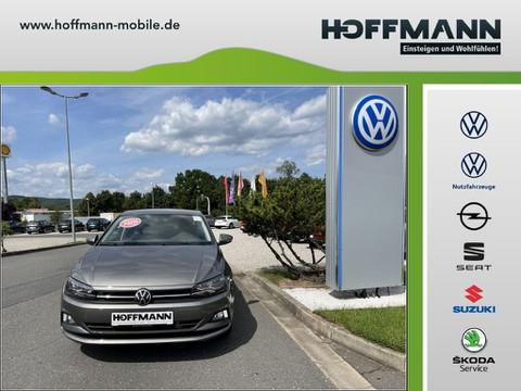 Volkswagen Polo 1.0 TSI OPF Active