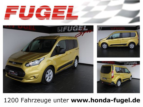 Ford Tourneo Connect 1.6 TDCI ||