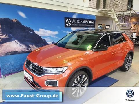 Volkswagen T-Roc United R-Line UPE 42000 EUR
