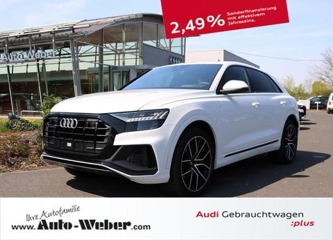 Audi Q8 55TFSI HDMATRIX 3xS-LINE B