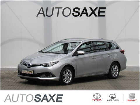 Toyota Auris 1.8 VVT-i Hybrid Sports Edition-S