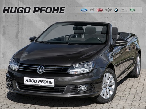 Volkswagen Eos 1.4 TSI Winterpake