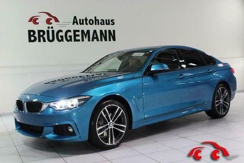 BMW 430 Gran Coupe XDRIVE AUTO M SPORTPAKET M PAKET