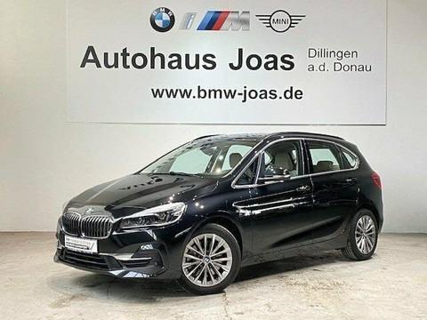 BMW 225 iPerformance Active Tourer Luxury Line