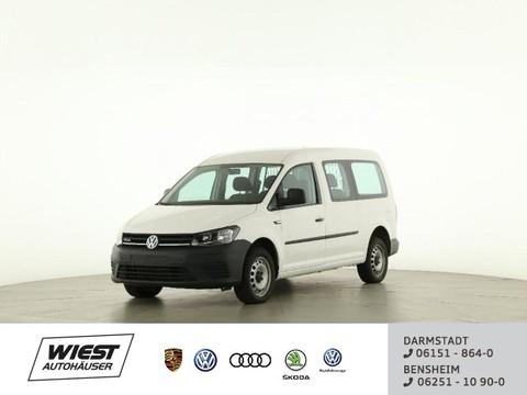 Volkswagen Caddy 2.0 TDi Maxi Commerce Kombi
