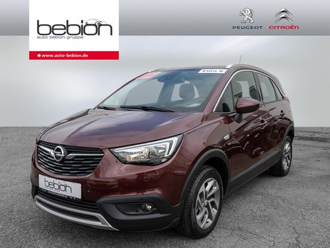 Opel Crossland X 1.2 Innovation M5