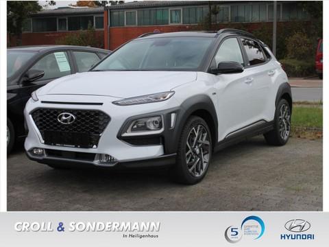 Hyundai Kona 1.6 Hybrid Style