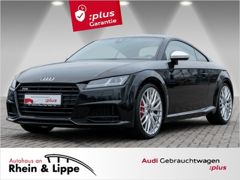 Audi TTS 2.9 Coupé quattro effZins